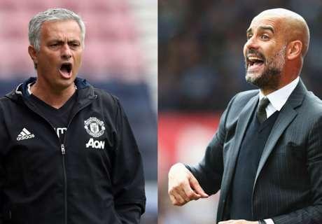 Manchester United-Manchester City, un Clasico à l'Anglaise