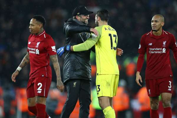Klopp: I cannot keep every Liverpool player happy