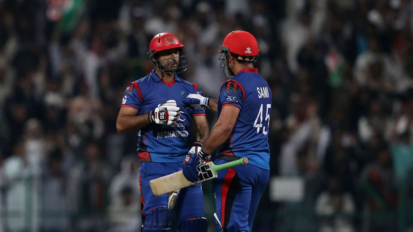 Afghanistan set for first West Indies tour