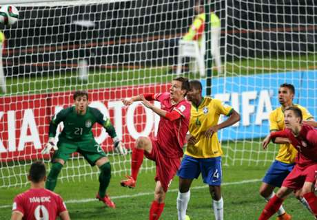 Serbia wins historic U-20 World Cup