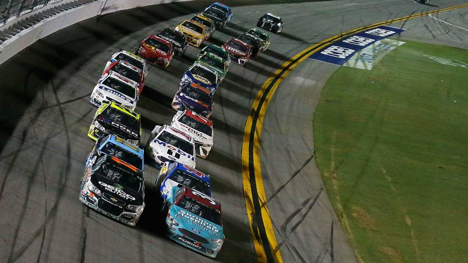 2018 NASCAR Cup Series schedule: Start times, TV channel for every