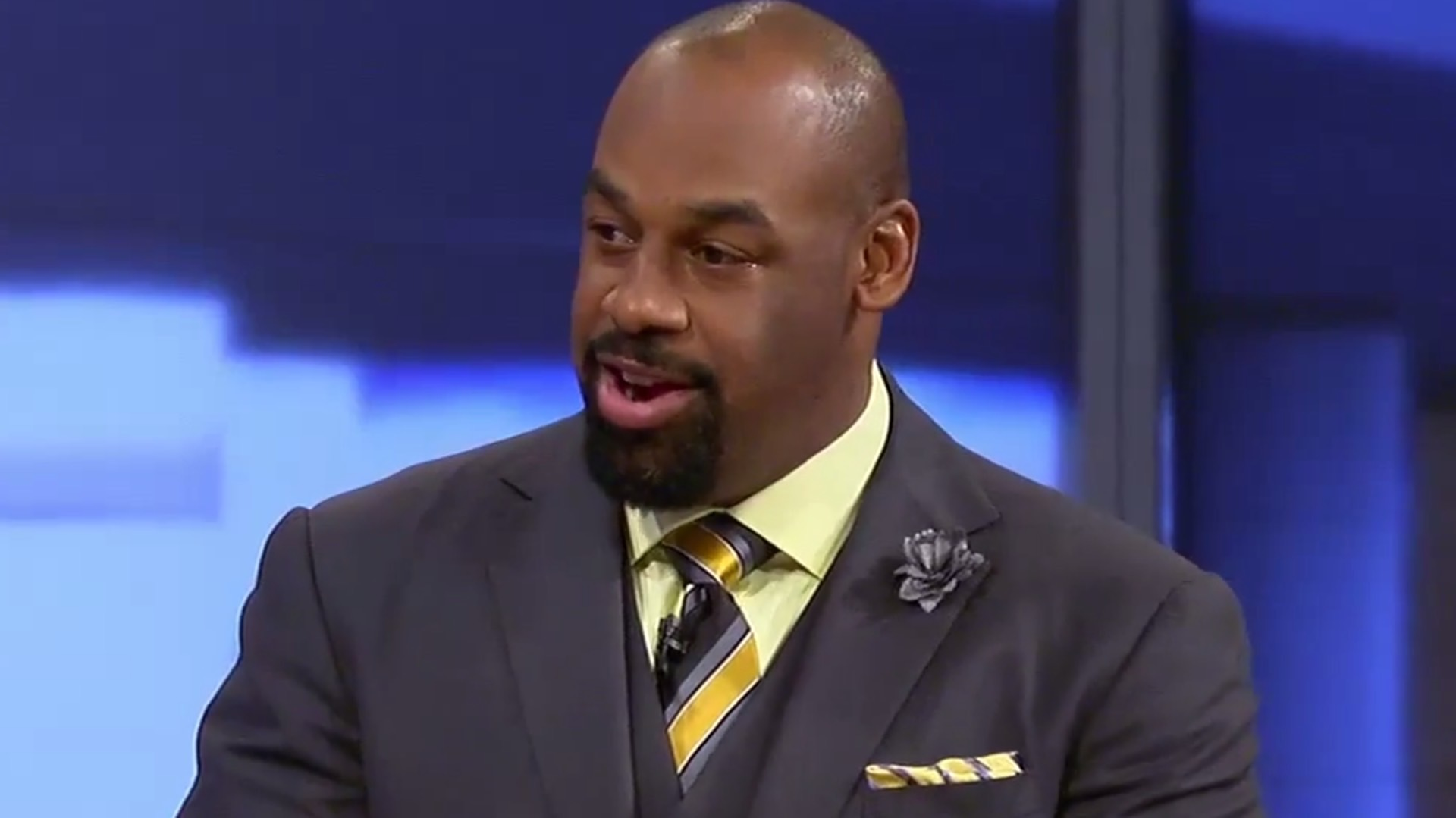Donovan McNabb arrested on second DUI charge in two years