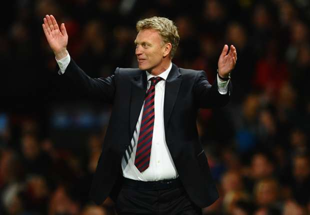 Moyes treatment has been unfair, says Lambert