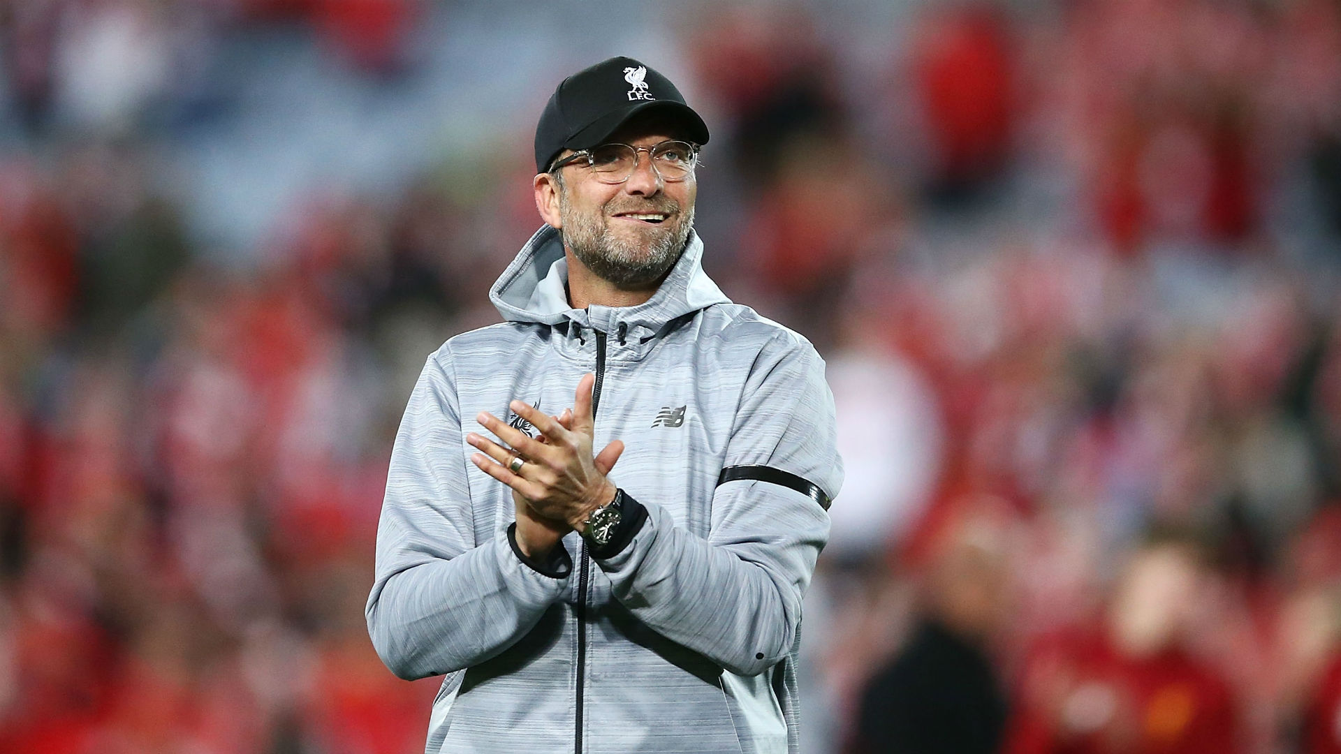 Gerrard: Players will 'jump' at chance to sign for Klopp