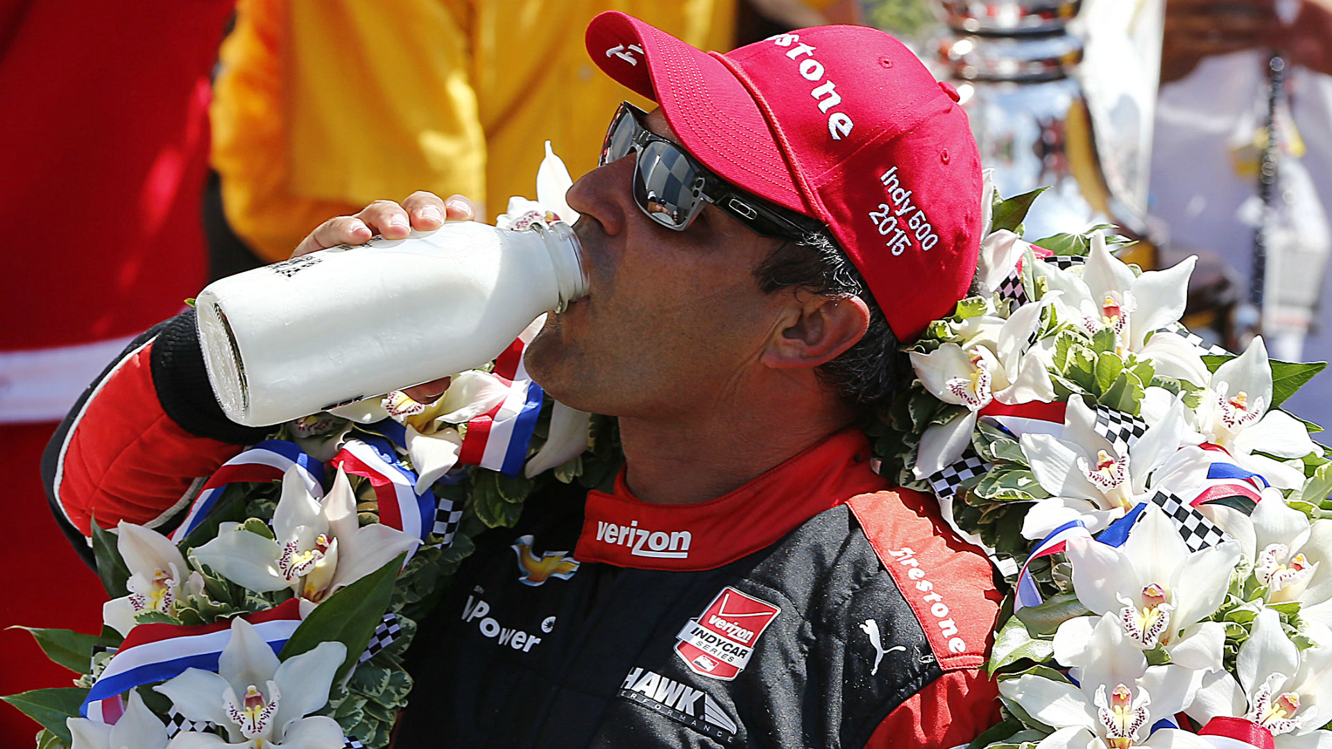 Juan Pablo Montoya cashes in big with second Indy 500 victory