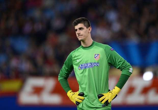 El guardameta quiere seguir en Madrid