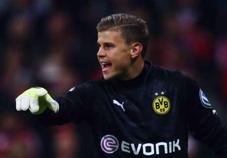 Langerak swaps Dortmund for Stuttgart
