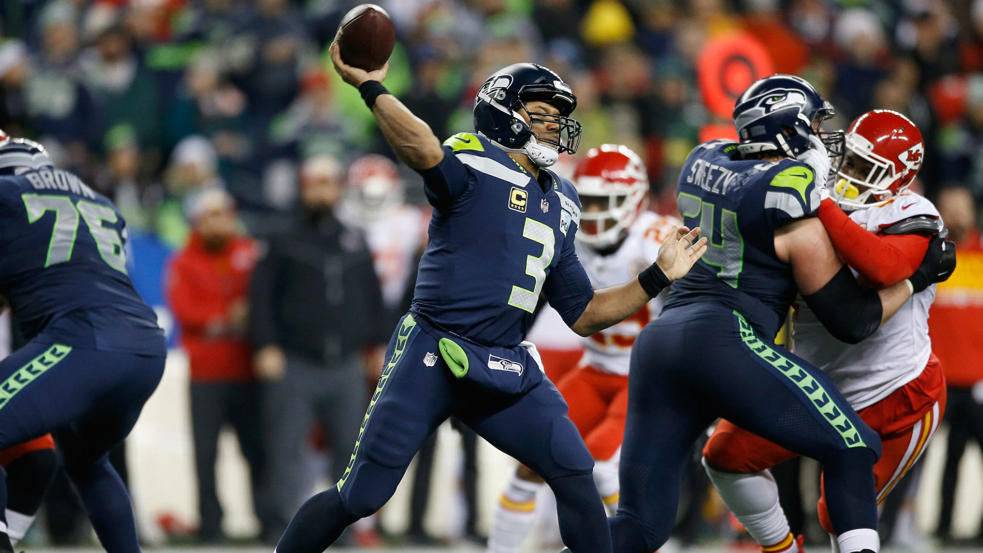How to Watch Chiefs vs. Seahawks