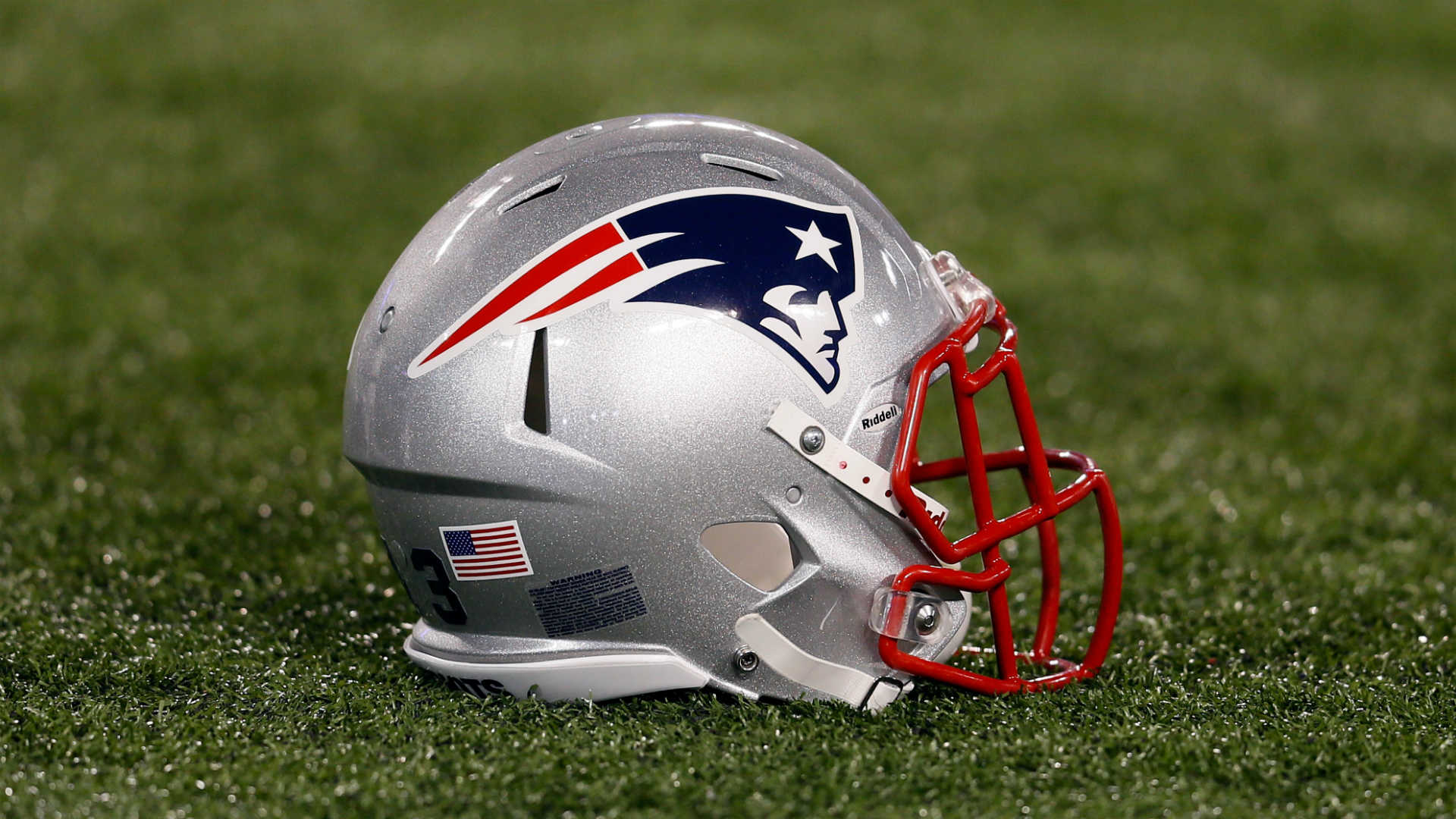 Patriots activate first International Pathway player