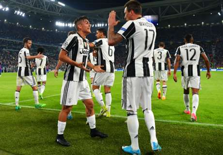 EN VIVO: Atalanta 0-0 Juventus