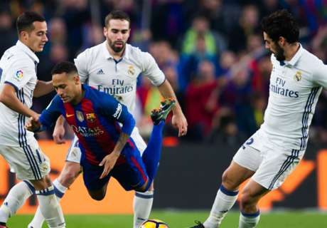 Casemiro: Neymar welcome at Real