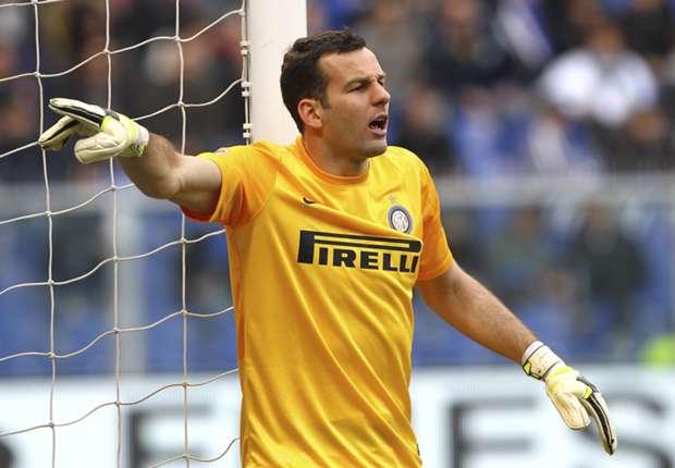 GAZZETTA DELLO SPORT - Inter, è tornato il 'paratutto' Handanovic