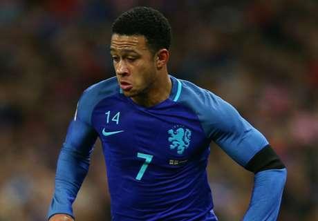 Report: Morocco 1 Netherlands 2