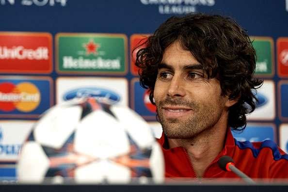"""""""Não temos medo do Barcelona"""", diz Tiago"""