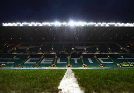 Celtic v Hamilton called off