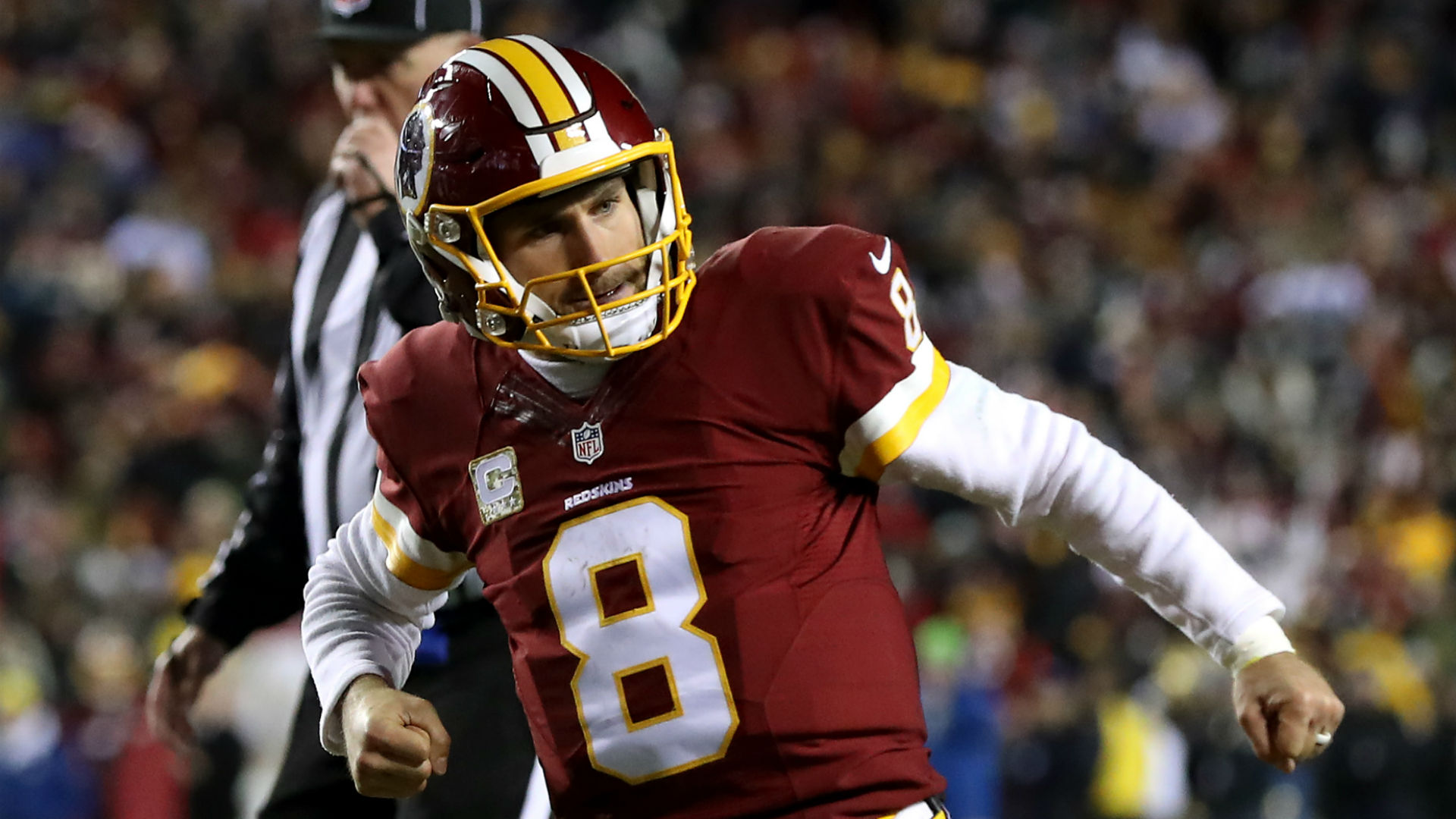 Rodgers, Packers drop 4th in row, routed 42-24 by Redskins