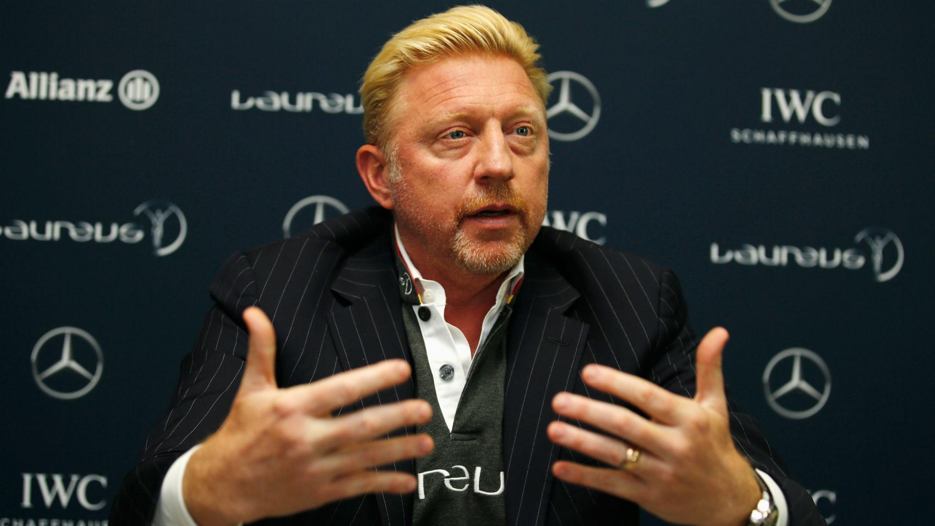 Six time Grand Slam winner Boris Becker declared bankrupt