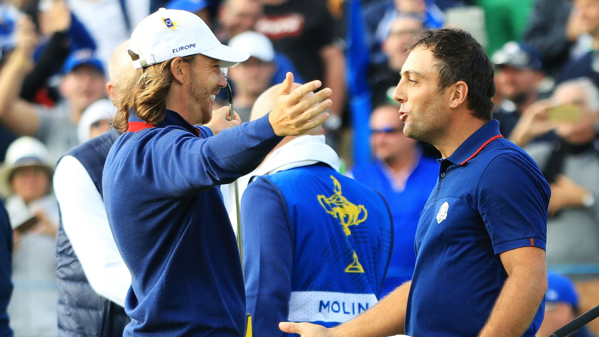 Ryder Cup 2018: Three takeaways from Europe's win over USA