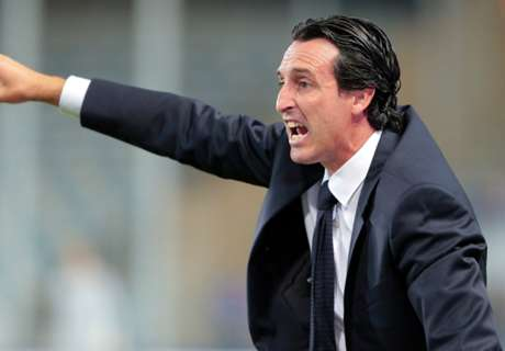 PSG patience pivotal - Emery