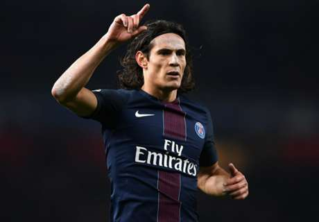 Emery wants Cavani to dethrone Ibra