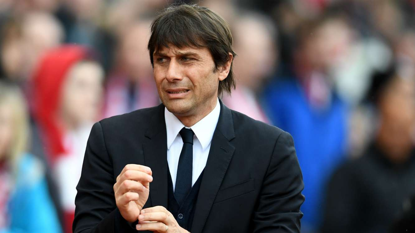 I hope Pedro is luckier in the future - Conte