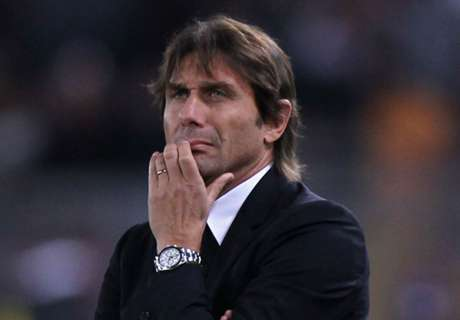 Conte rules out taking Italy job