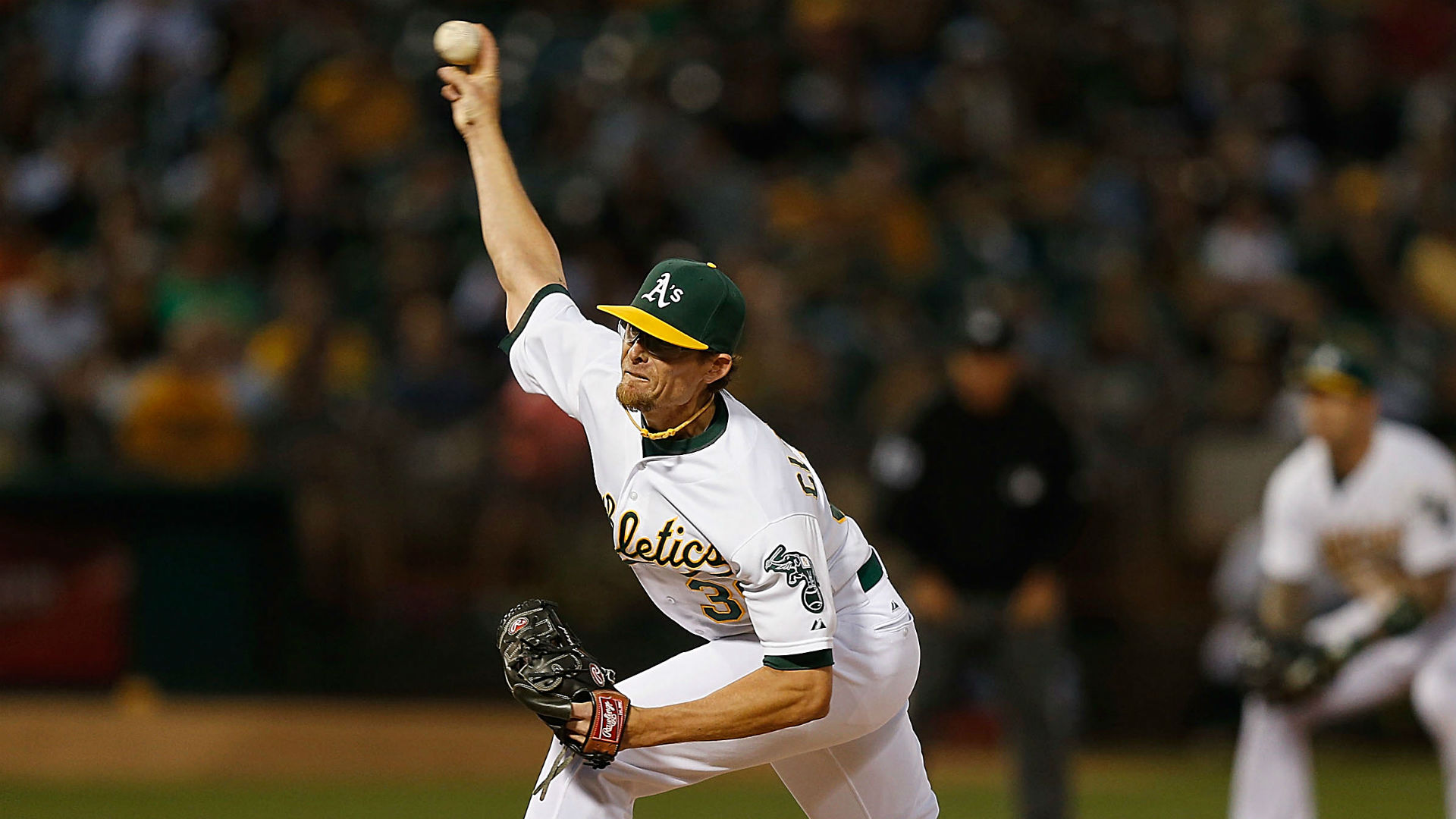 Tyler Clippard trade rumors: Mets leading candidate to acquire relief ace