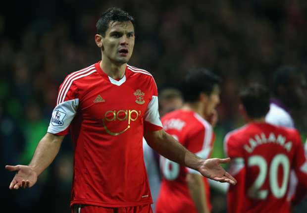 Koeman admits unsettled Liverpool target Lovren could leave