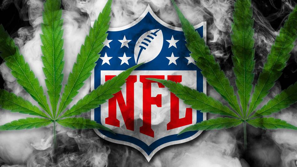 The NFL and marijuana