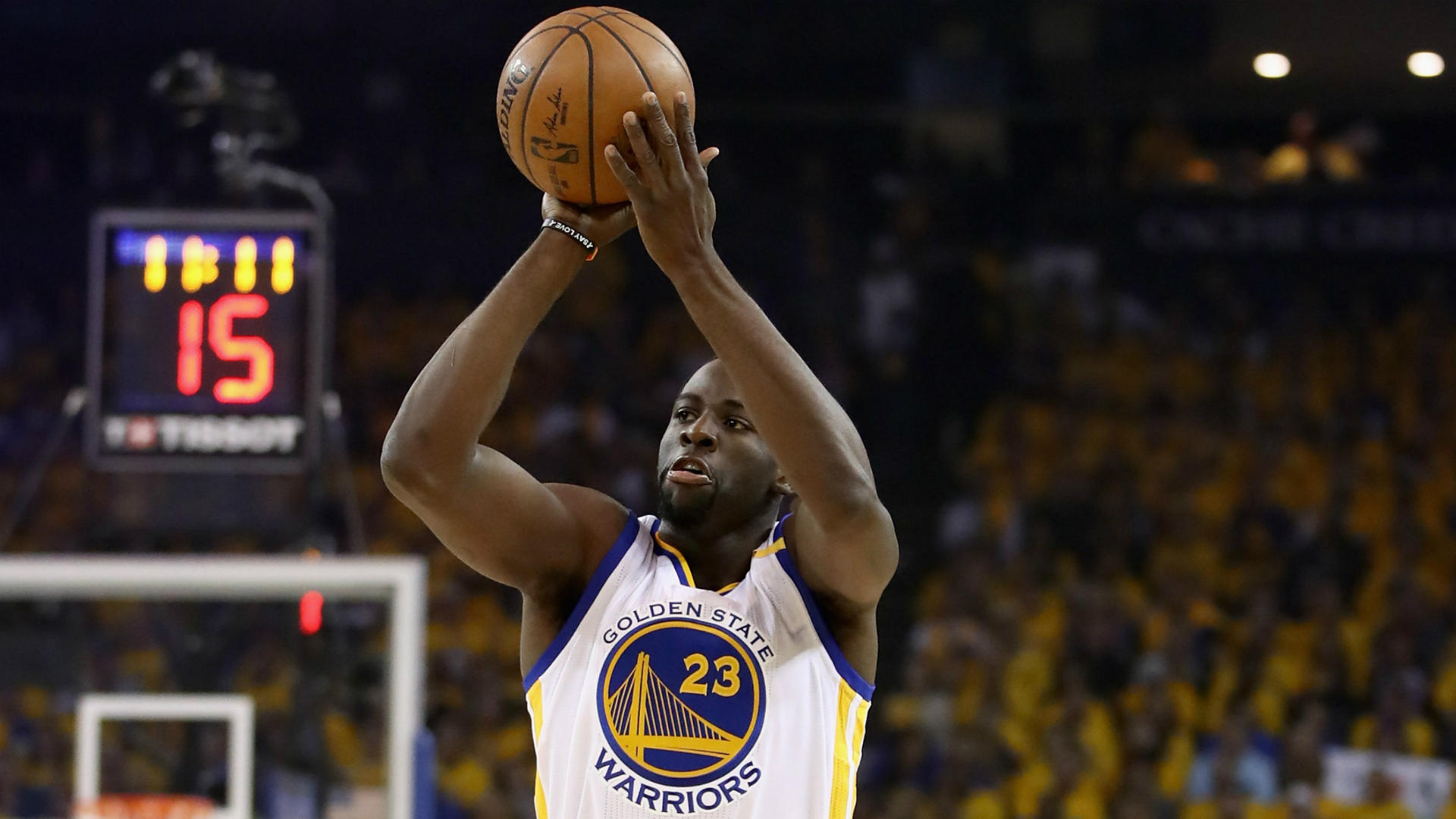Draymond Green injury update: Warriors F expected to play against Lakers in final preseason game