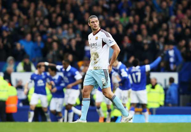 Allardyce: Hodgson 'can't ignore' in-form Carroll