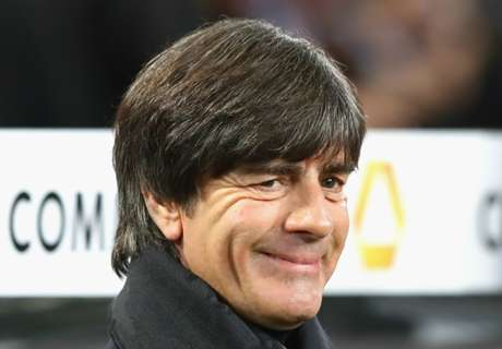 Low: 'Easy' win for Germany