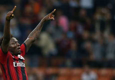 Muntari's Milan deal terminated