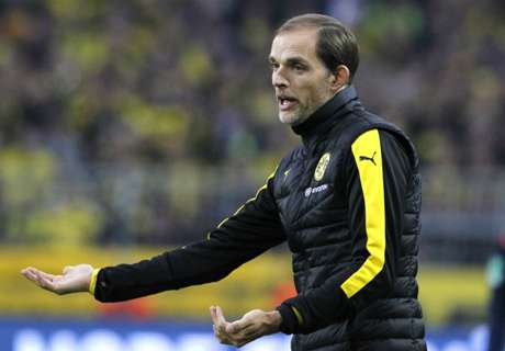 'BVB need top display to beat Paderborn'