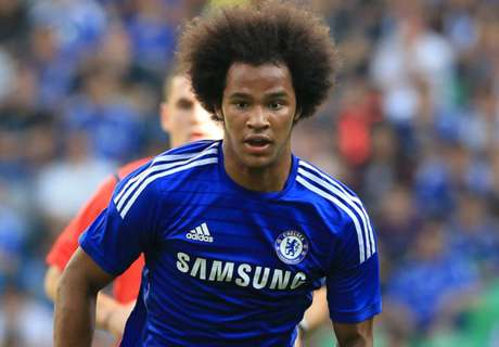 Chelsea loan out young duo