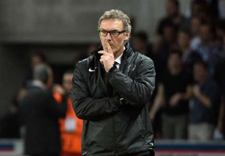 PSG struggling with fatigue - Blanc