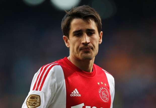 Bojan vivió en la Eredivisie su mejor temporada como futbolista