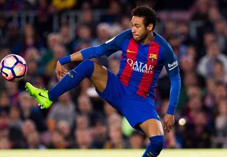 Neymar wil landgenoot bij Barça zien