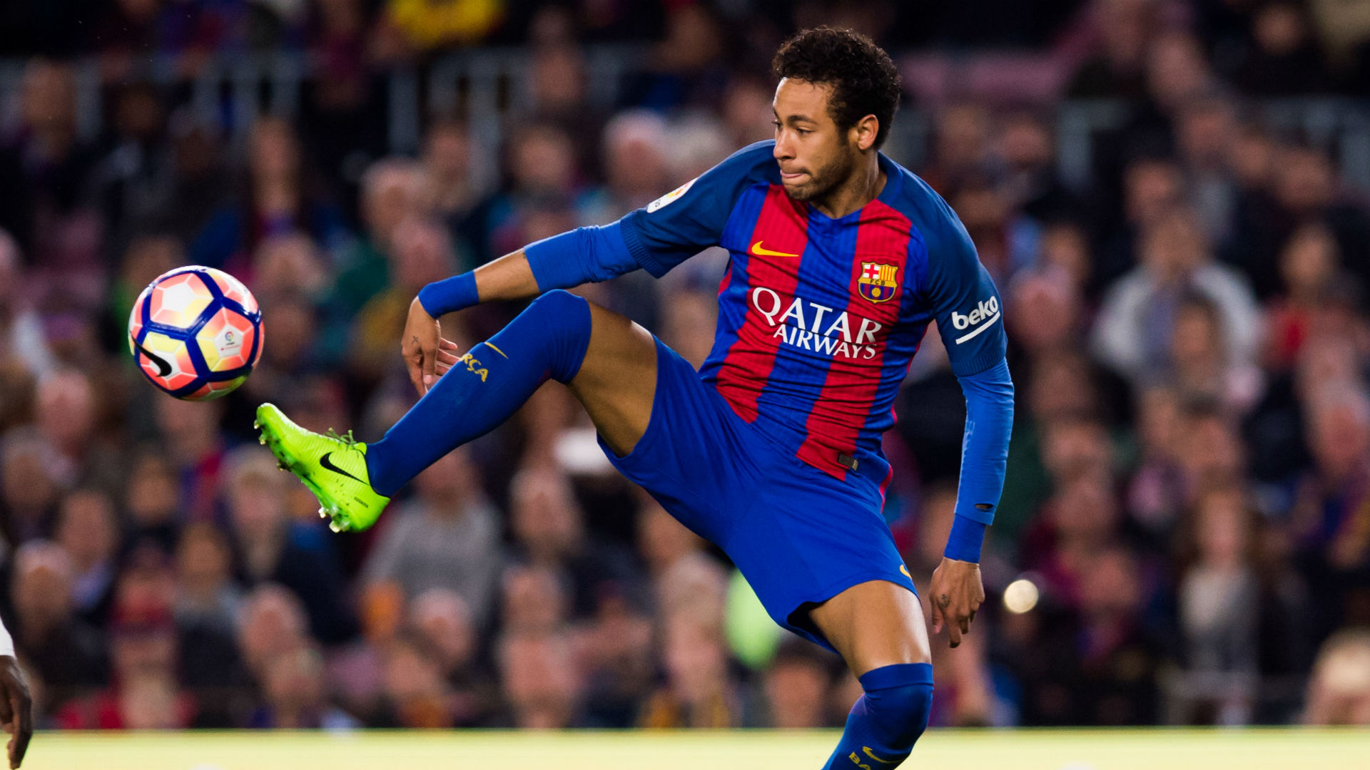 Remarkable Lionel Messi Haus Gallery Of Belletti: Neymar Will Soon Be The Best
