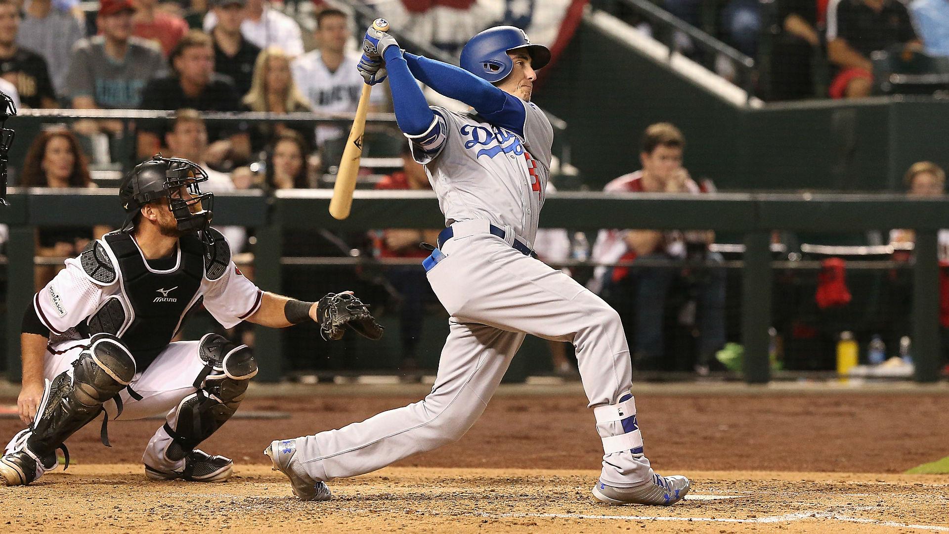 MLB playoffs: Three takeaways from Dodgers' NLDS-clinching win over Diamondbacks