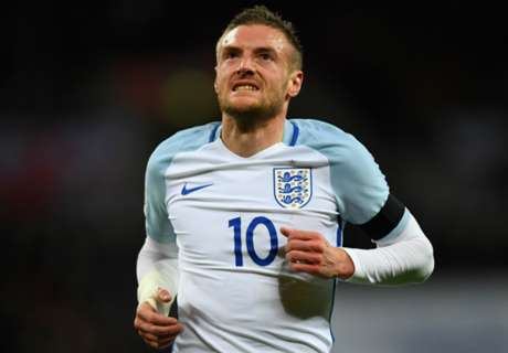 Vardy will thrive at Euros - Smith