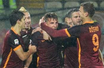 Carpi 1-3 Roma: Dzeko ends drought as Spalletti's men win again