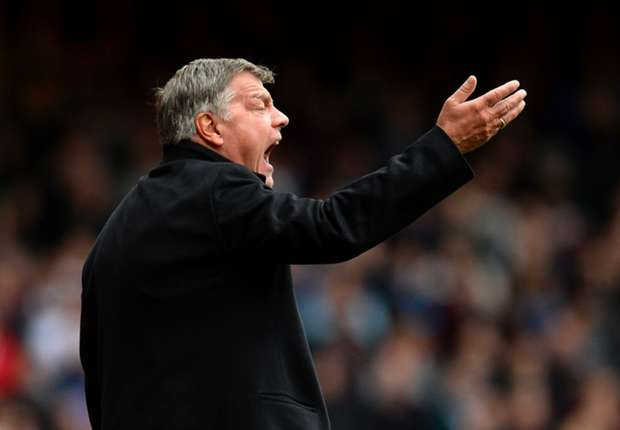Allardyce laments costly West Ham defensive errors