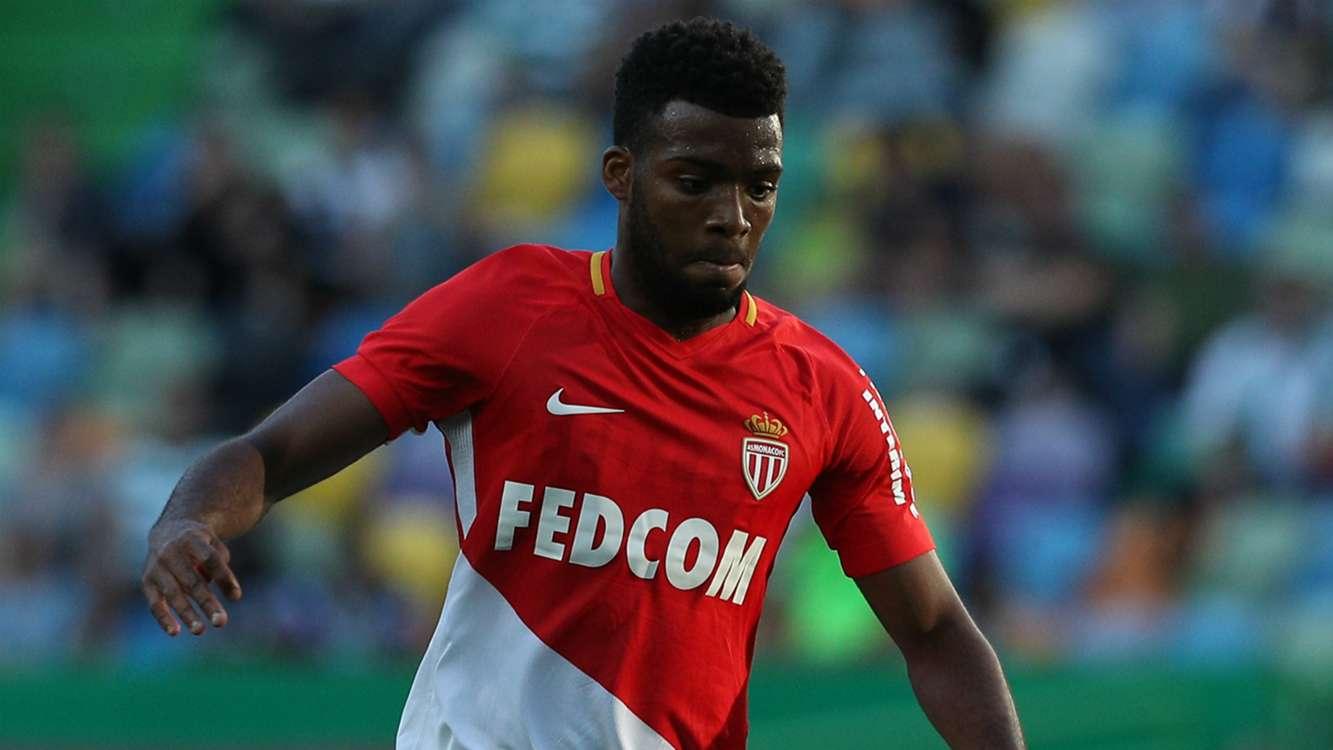 'Fair chance' of Lemar leaving Monaco in 2018, Vasilyev concedes