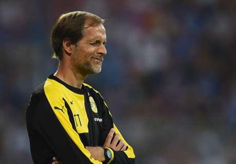 Dortmund beaten by Bochum