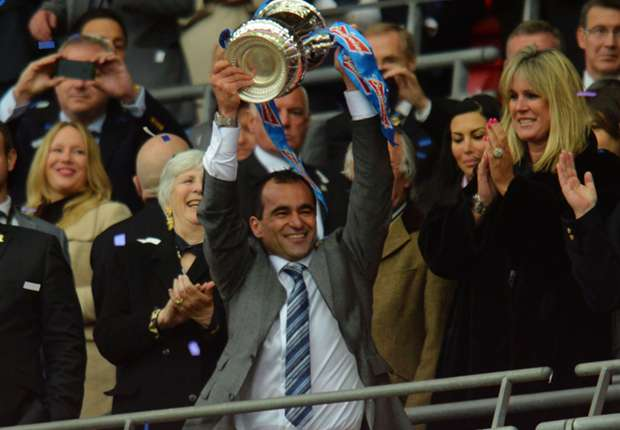 Everton - QPR Preview: Martinez aiming for second FA Cup title