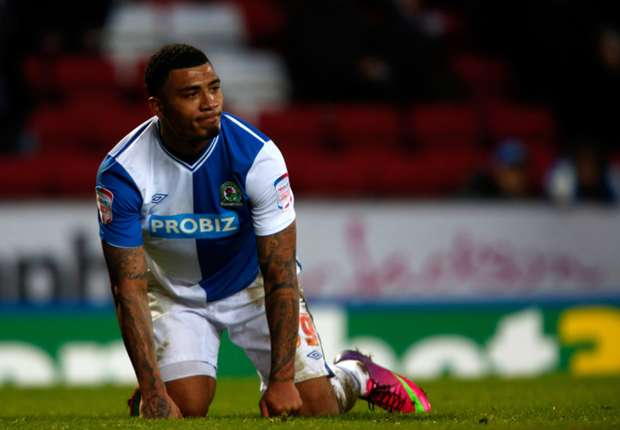 Kazim-Richards found guilty over homophobic gesture