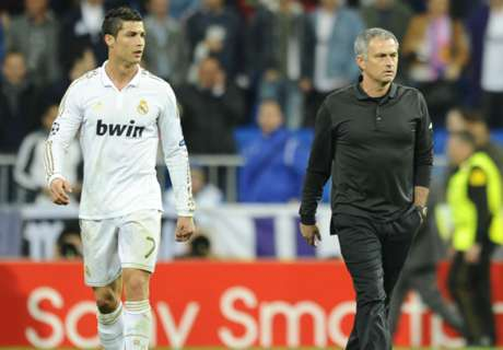 'Ronaldo & Mourinho fully tax compliant'
