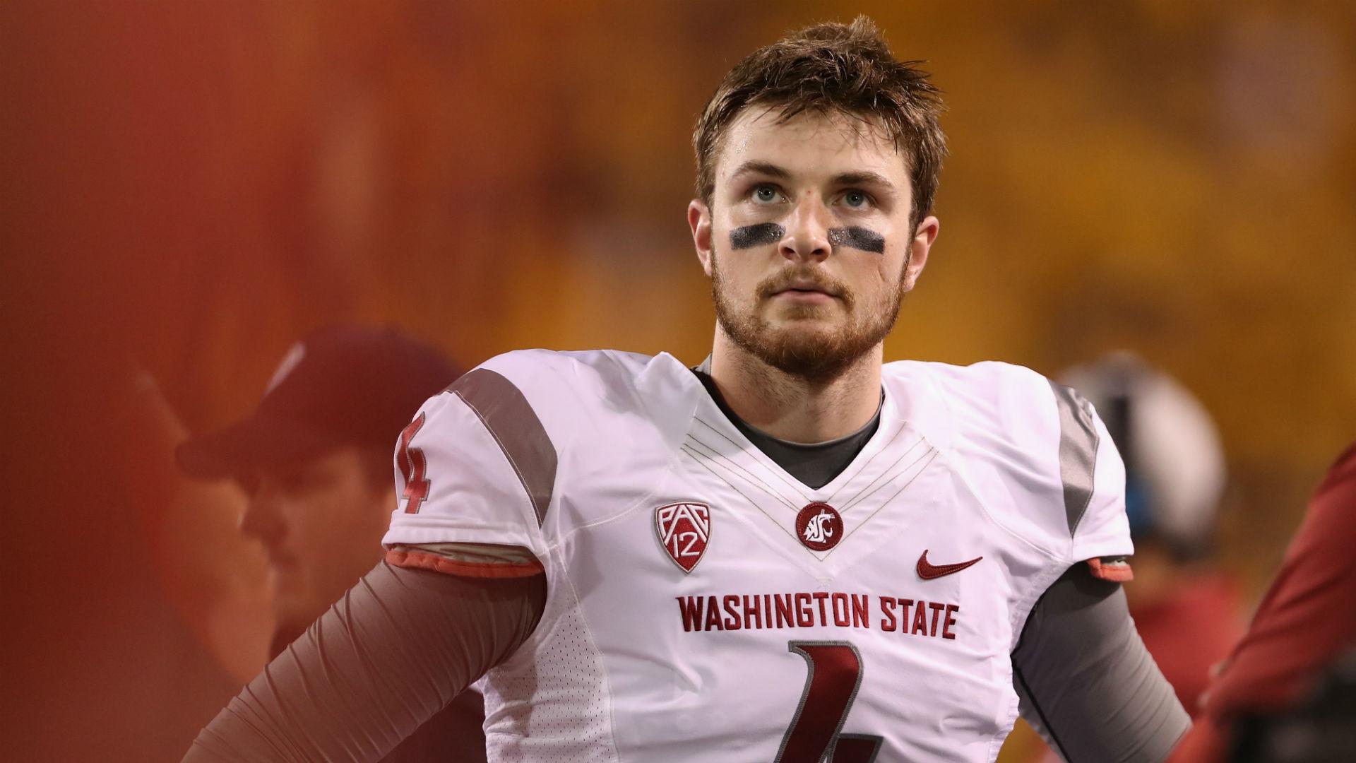 Other | Luke Falk returning to Washington State in 2017 ...