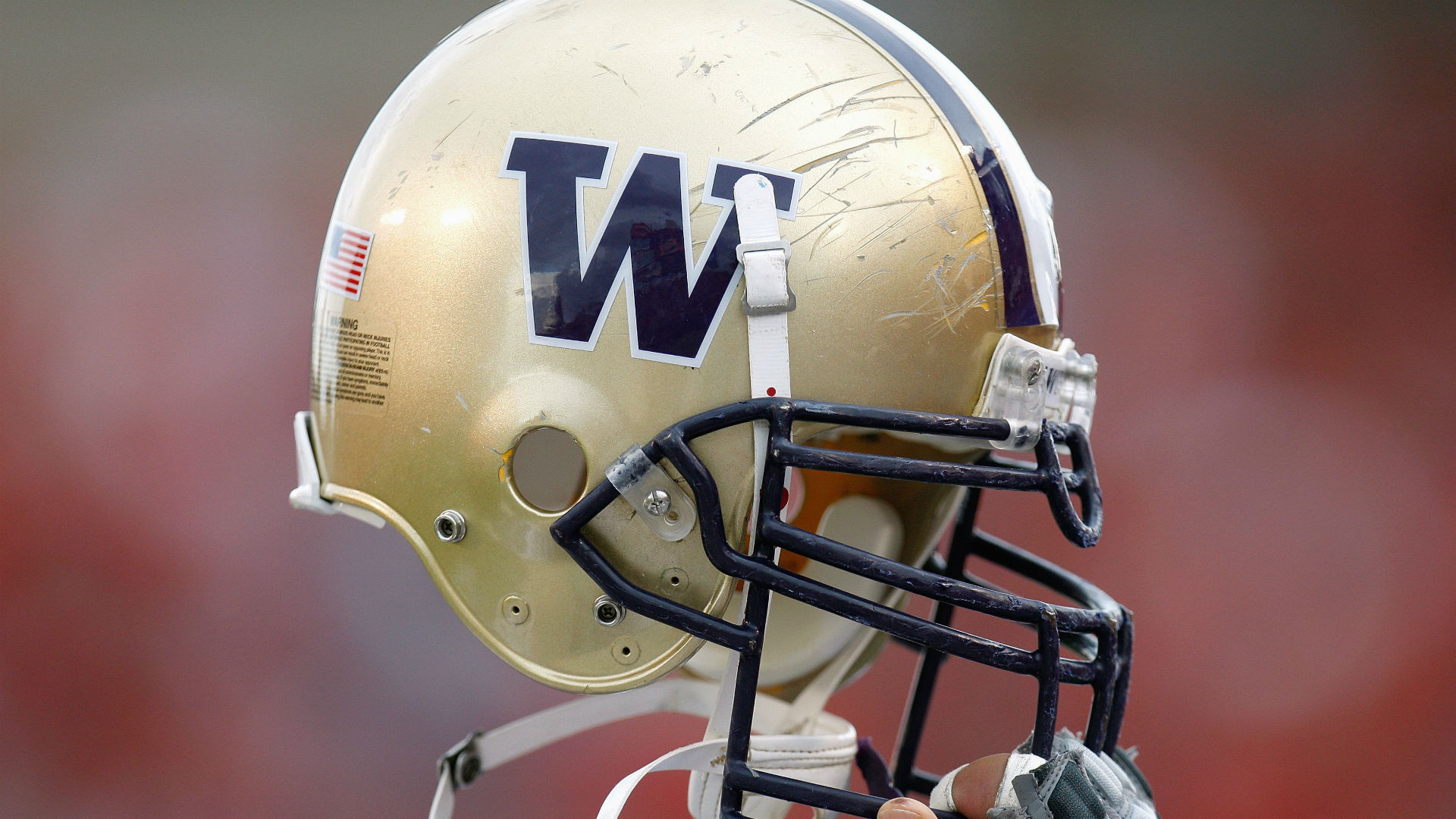 Lubick To Be Named UW WR Coach